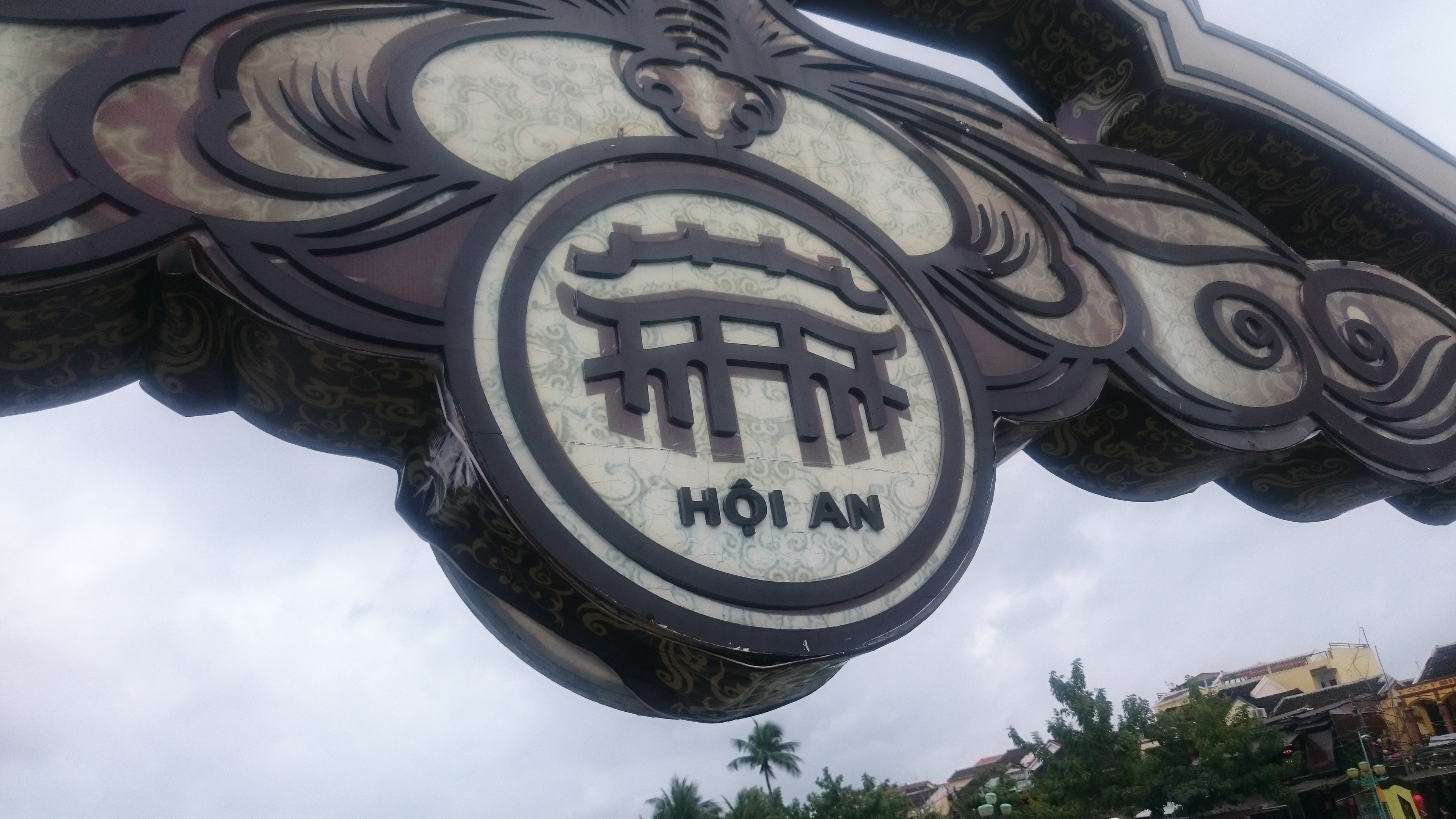 How I fell in love with HOI AN